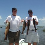 fishing in new orleans