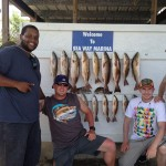 new orleans fishing