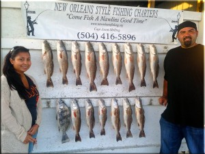 New Orleans Fishing Charter Fishing Guides Louisiana Fish Reports In NOLA