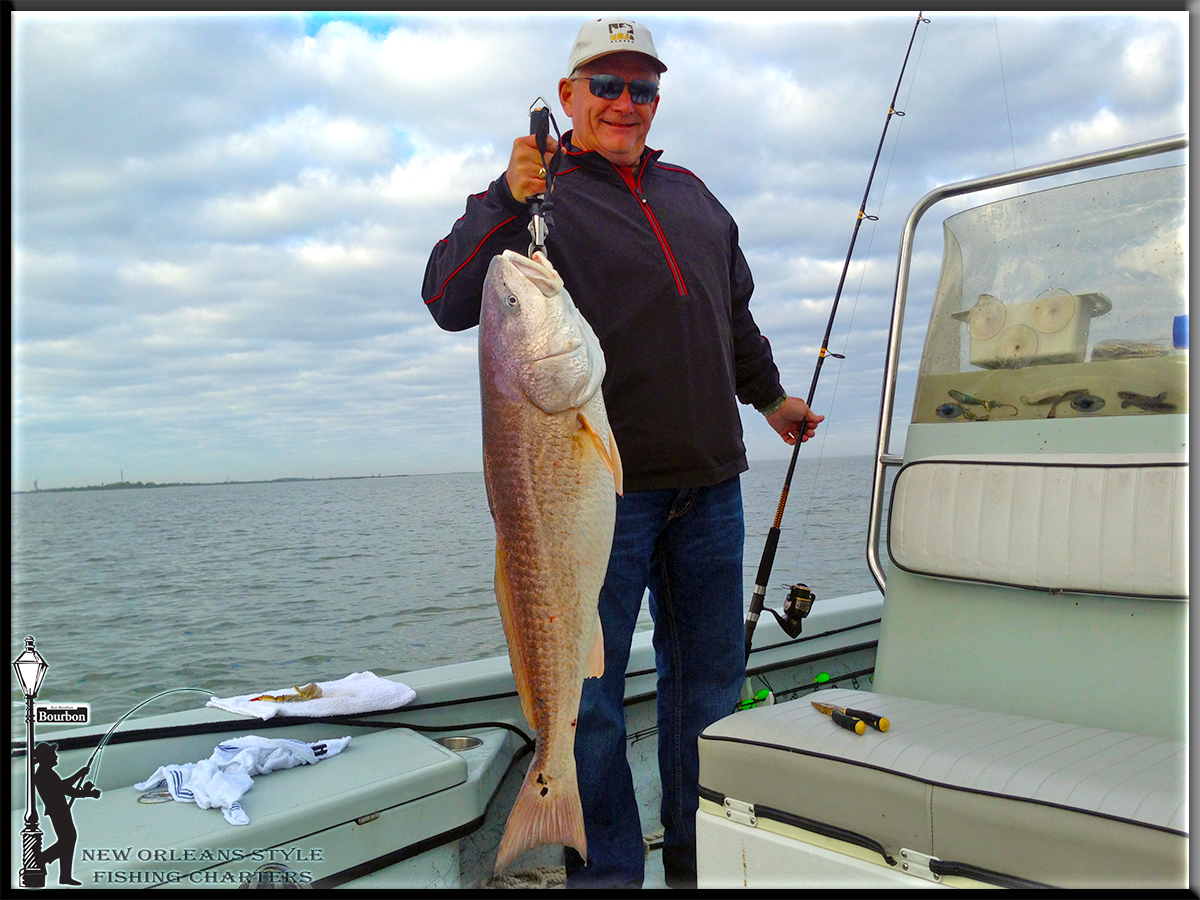 charter fishing in new orleans louisiana cabin rentals